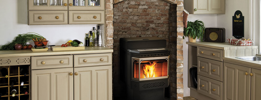 Pellet Fireplaces Heaters Nanaimo Vancouver Island